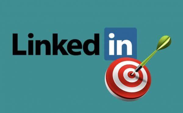 LinkedIn target